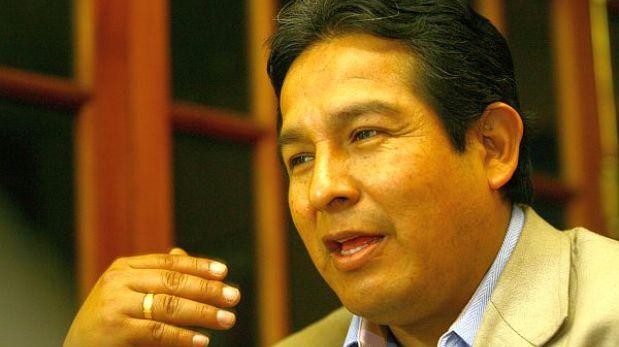 Jaime Antezana reveló los nombres de los supuestos 'narcocongresistas'