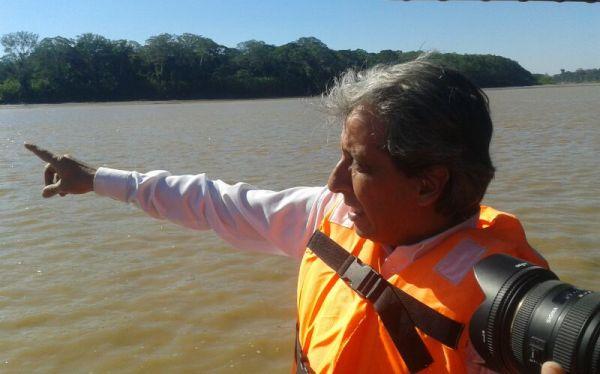 Se crearán juzgados supranacionales contra la minería ilegal, anunció Pulgar Vidal