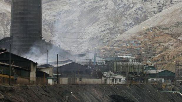 Rechazan ránking que ubica a La Oroya entre las ciudades más contaminadas del mundo