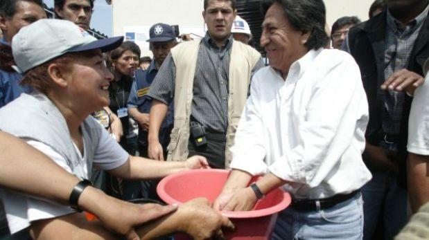 Caso Ecoteva: Perú Posible responderá al informe de la UIF que involucra a Toledo