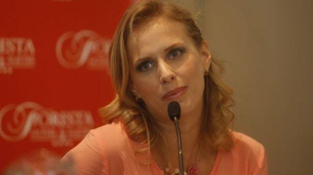 Acosador de Rossana Fernández Maldonado fue capturado y portaba arma de fogueo