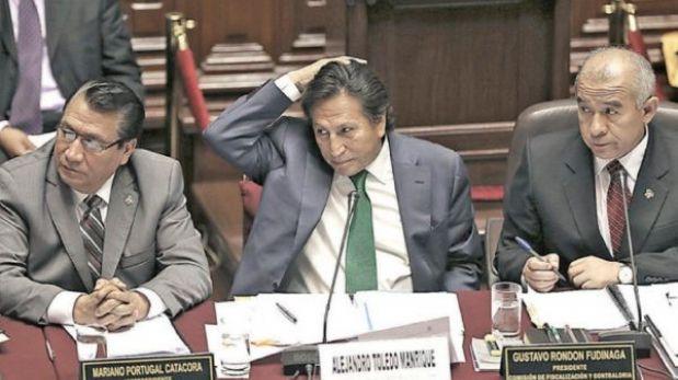 Perú Posible está en crisis por Alejandro Toledo y el Caso Ecoteva