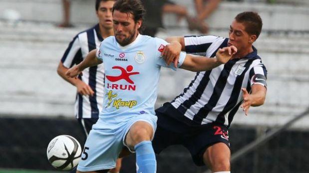 Programación fecha 31 Copa Movistar: Real Garcilaso recibe a Alianza Lima