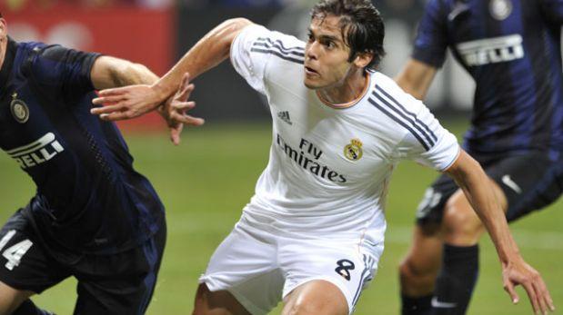 Kaká regresará al Milan gratis, según prensa italiana