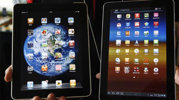 ¿Nuevo con una tablet? Aprende a mantenerla segura