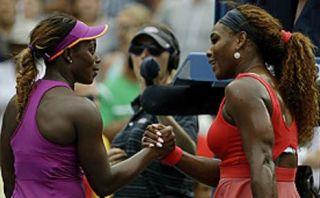 Serena Williams y Andy Murray se imponen en abierto de Estados Unidos