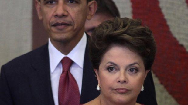 Estados Unidos también espió empresa estatal brasileña Petrobras