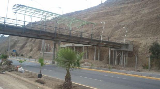 Mistura 2013: denuncian falta de seguridad y señalización en exteriores