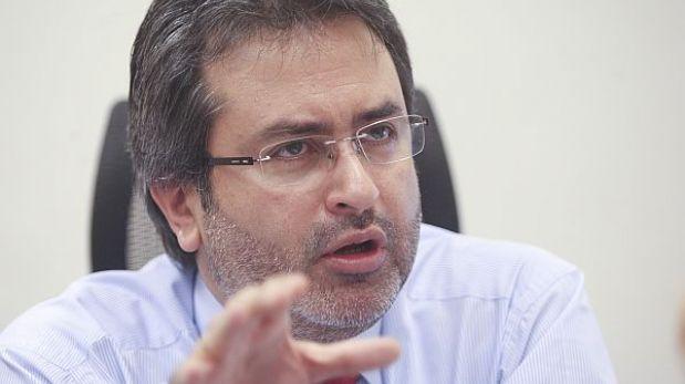 """Primer ministro: """"No hay ningún tipo de blindaje a favor de Alejandro Toledo"""""""