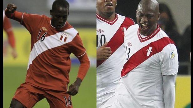 Jhoel Herrera o Luis Advíncula: ¿Qué le ofrecen cada uno a Perú?