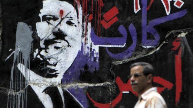 """Egipto: condenan a 11 Hermanos Musulmanes y cierran canal de TV """"Al Jazeera"""""""