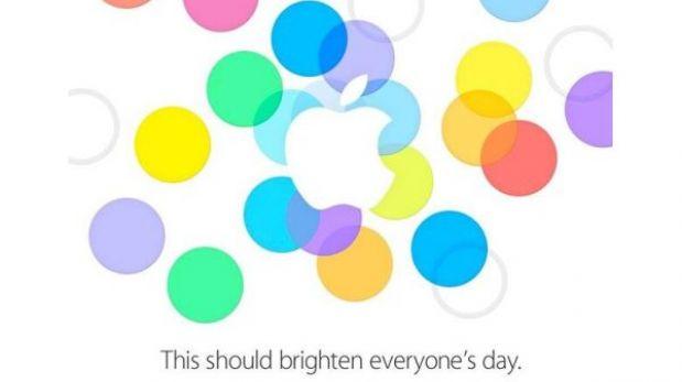 Apple confirmó evento para el 10 de setiembre y presentaría el iPhone 5S