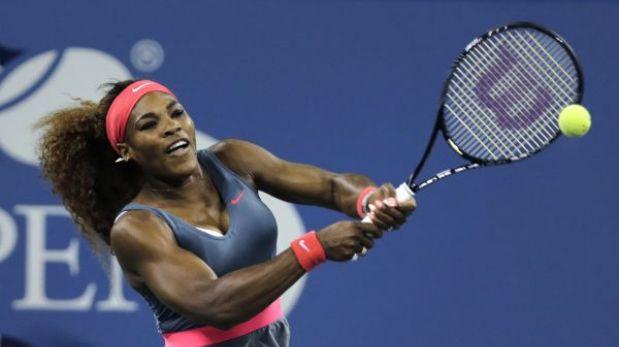 "Serena Williams: ""Ninguna atleta tiene la 'delantera' como yo"""
