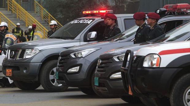 Bolivarianos 2013: falta de una villa deportiva complica labor policial