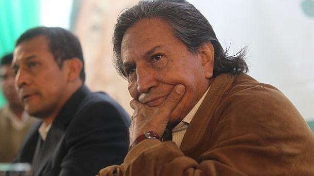 """""""Al Gobierno le beneficia distraer a la opinión pública con Alejandro Toledo"""""""