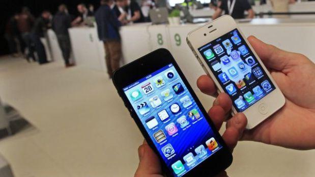 Venta de smartphones crecerá 40% y llegará a los mil millones