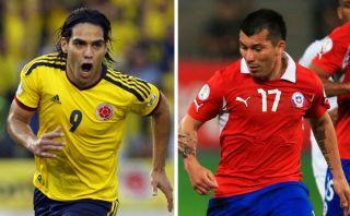 Fecha 15 de Eliminatorias: Colombia y Chile están listos para sumar en casa