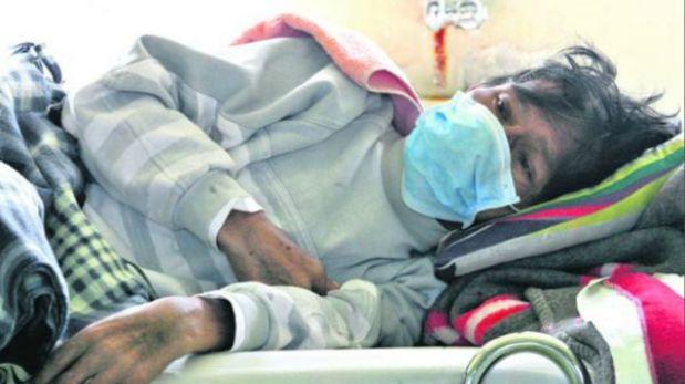 Piura: gripe AH1N1 cobra otras dos vidas