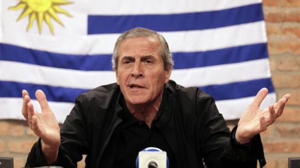 DT de Uruguay se molestó con prensa de su país por filtrar información