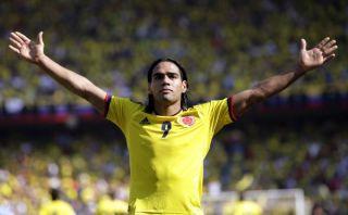 Colombia esperará a Falcao hasta el viernes para tenerlo ante Ecuador