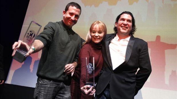 FOTOS: la noche en que Astrid & Gastón fue reconocido como el mejor restaurante de América Latina