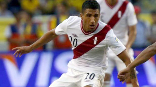 Perú-Uruguay: ¿Por qué Josepmir Ballón será titular ante los 'charrúas'?