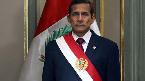 El presidente Humala viajó a Asia para participar en Cumbre APEC 2013