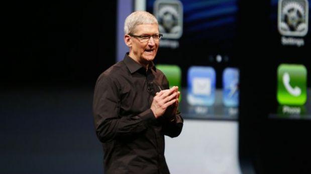 Apple también lanzaría un teléfono tipo tableta de 6 pulgadas