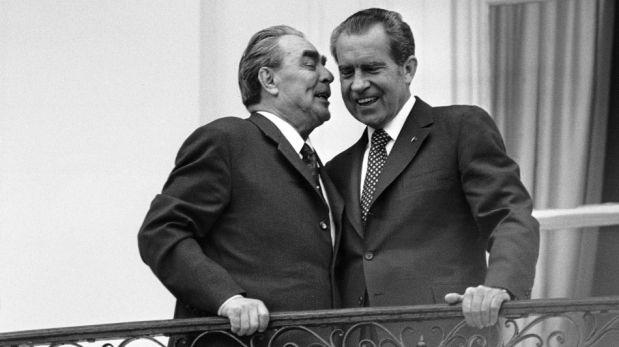 Cuando los líderes se reúnen en tiempos de crisis [FOTOS]