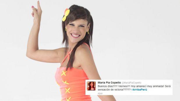 Perú-Uruguay: así viven los famosos las horas previas [FOTOS]