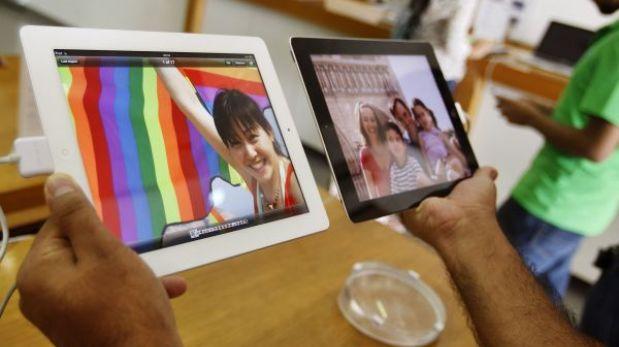Justicia de EE.UU. prohibió a Apple firmar acuerdos con editoriales