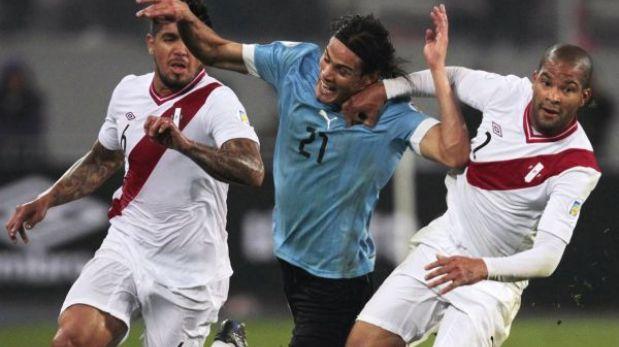 PONLE NOTA: ¿Quién fue el peruano de menor rendimiento ante Uruguay?