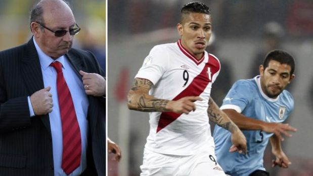 Markarián y la lectura del partido: análisis de la derrota ante Uruguay