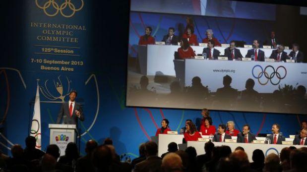 Madrid fue eliminada como candidata a recibir los Juegos Olímpicos 2020