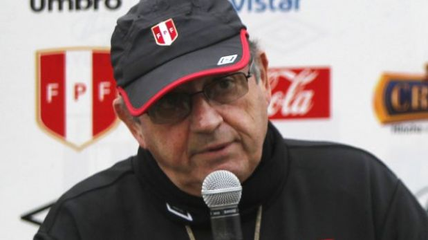 """Markarián: """"Invoco a la FIFA a que intervenga en el fútbol sudamericano"""""""