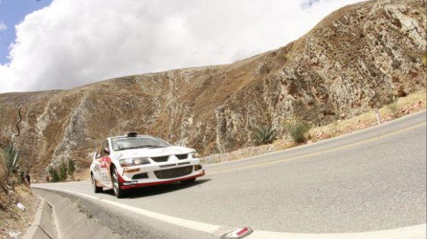 Hoy se corre la primera etapa de Caminos del Inca 2013: Lima-Arequipa