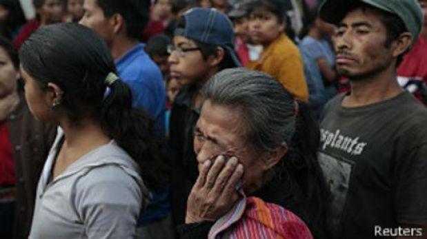 Ataque en aldea de Guatemala deja once muertos