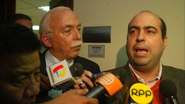 Caso BTR: investigación demuestra que sí existió interferencia política, afirma Spadaro