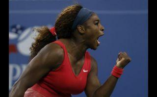 Serena Williams se impuso a Azarenka y ganó por quinta vez el US Open