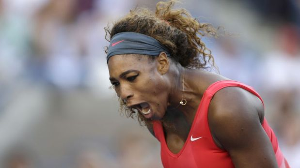 FOTOS: Serena Williams ganó por quinta vez el US OPEN y sigue siendo la número uno del tenis