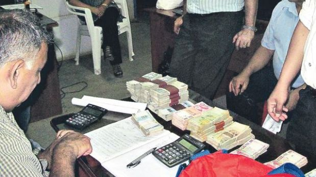 Minería ilegal: incautaciones ponen en evidencia millonario lavado de dinero