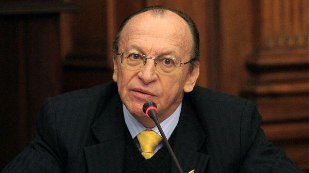 Peláez afirma que indicios en Caso Ecoteva apuntan a un hecho ilícito