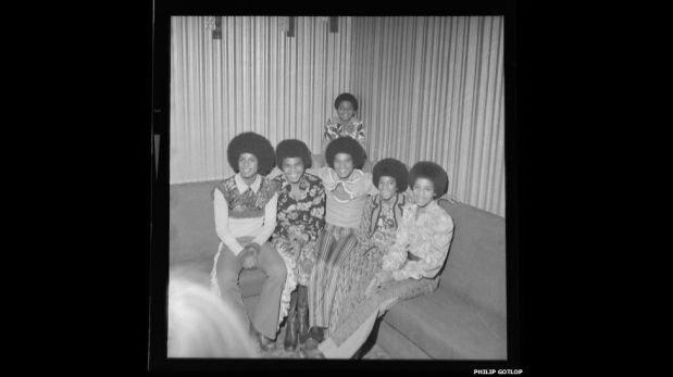 FOTOS: imágenes inéditas de las estrellas de los 60 y 70 son halladas en un depósito