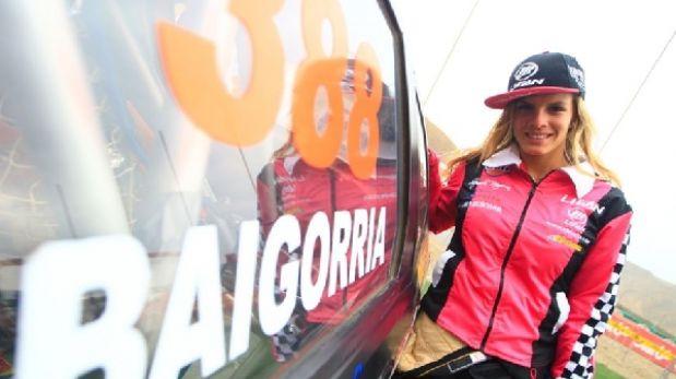 El Team Baigorria se refuerza: Mario Hart los apoyará en Caminos