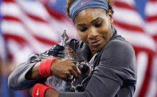 Serena Williams, la 'niña de 31 años' que asoma como mejor tenista de la historia