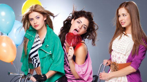 Seis bandas nacionales son parte del soundtrack de una serie de MTV