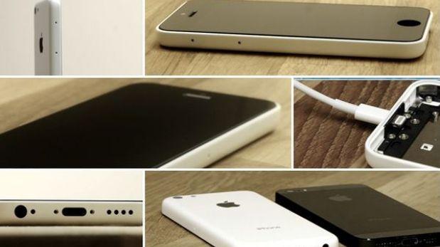 iPhone 5S y iPhone 5C, lo nuevo que Apple podría presentar hoy