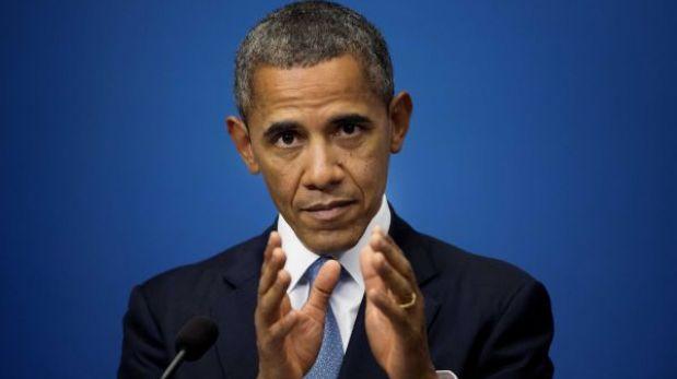 Obama evalúa suspender ataque a Siria si Al Assad cede control de armas