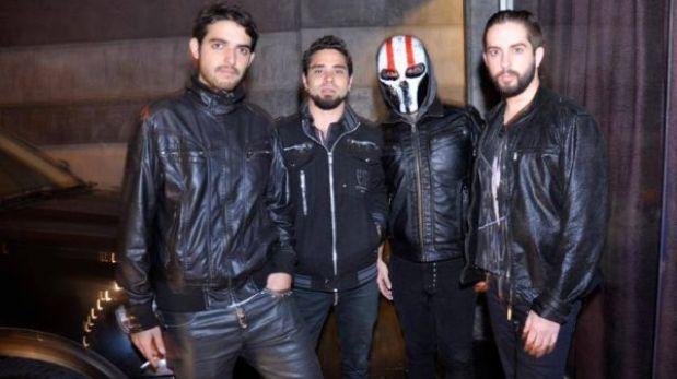 Banda nacional Buraco alista una nueva producción y videoclip