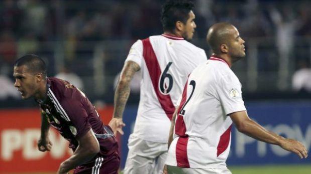 PONLE NOTA: ¿Quién fue el peruano de menor rendimiento ante Venezuela?